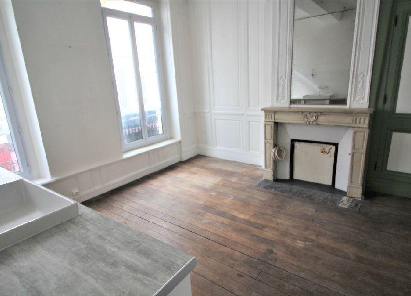 Appartement à vendre 88m2 à Meaux