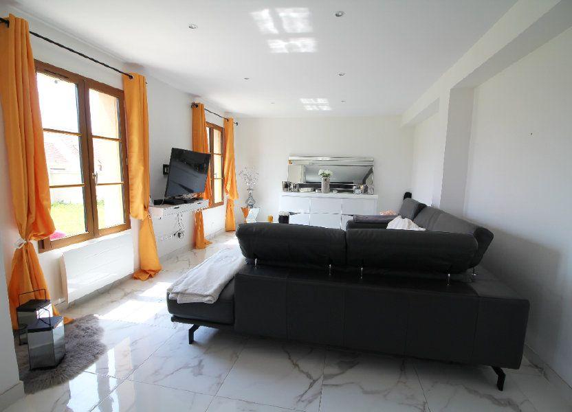 Maison à vendre 136m2 à Meaux