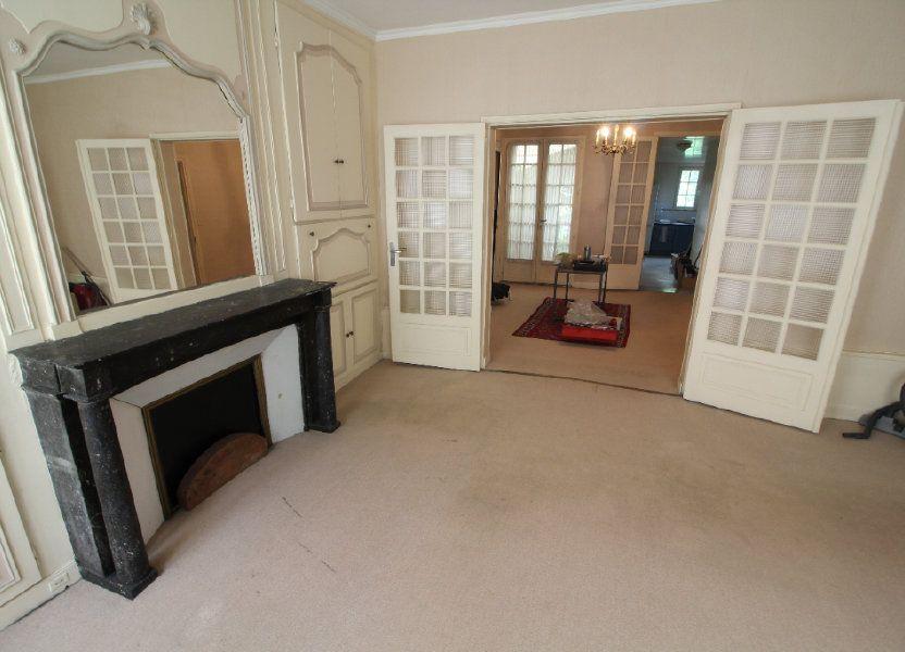 Maison à vendre 182m2 à Meaux