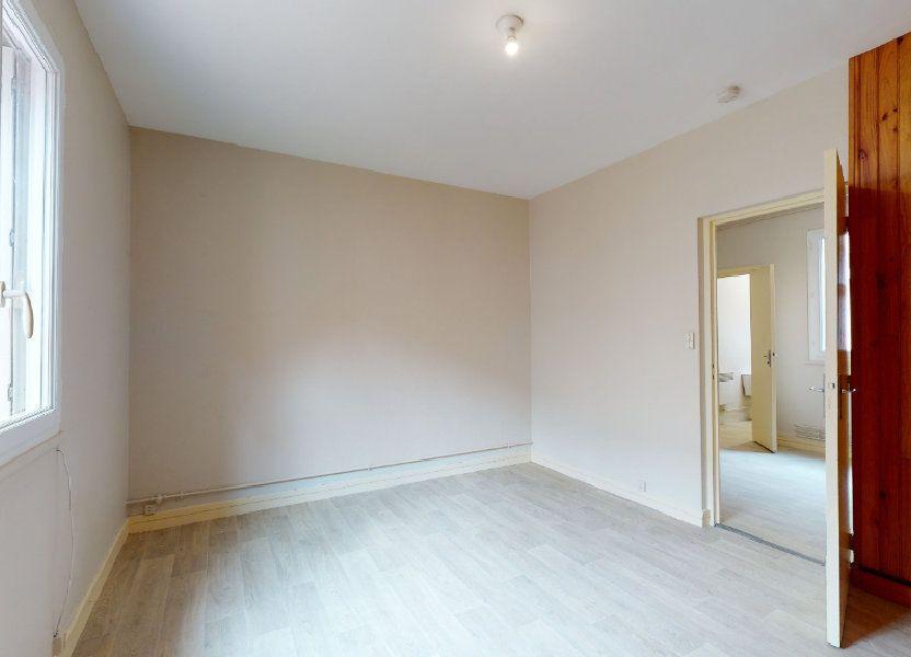 Appartement à louer 25.93m2 à Le Havre