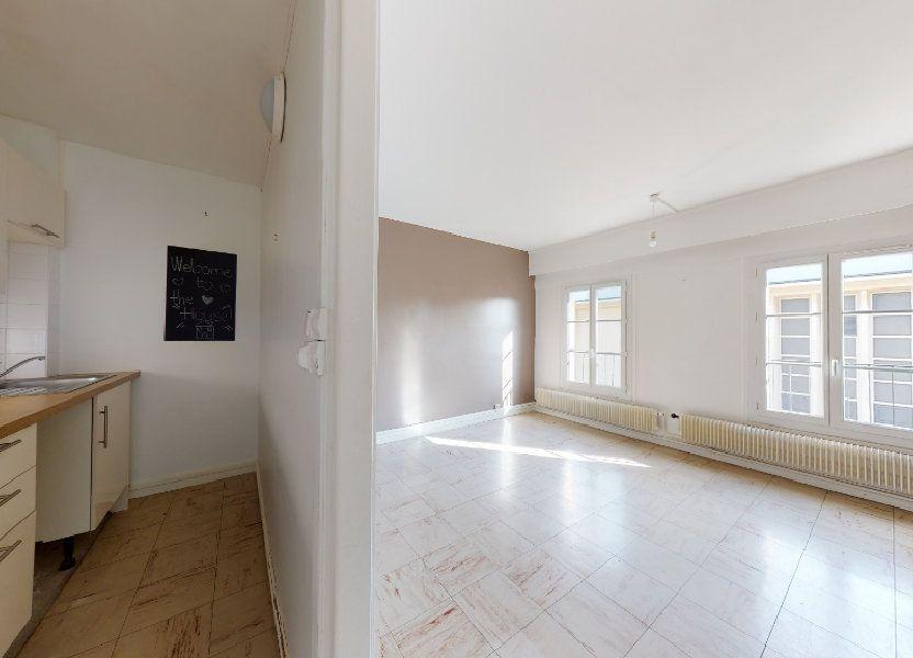 Appartement à louer 44.12m2 à Le Havre