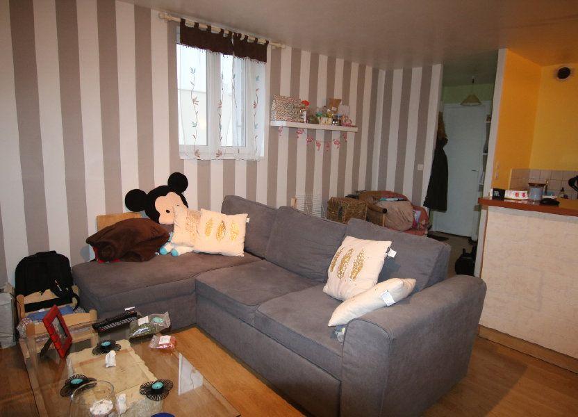 Appartement à louer 40.19m2 à Le Havre