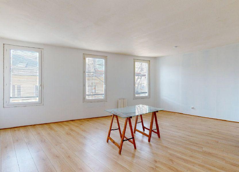 Appartement à louer 33.85m2 à Le Havre