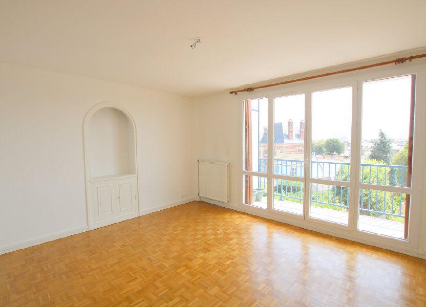 Appartement à louer 59.12m2 à Le Havre