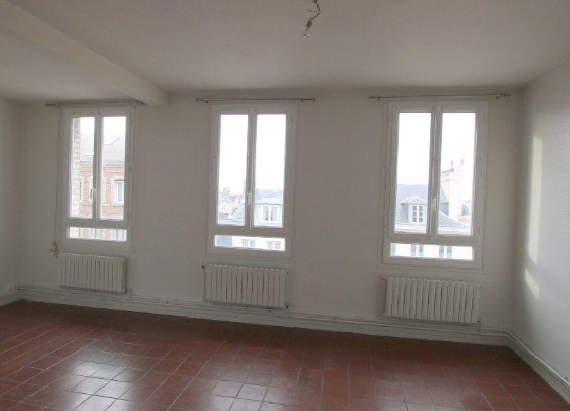 Appartement à louer 83m2 à Le Havre