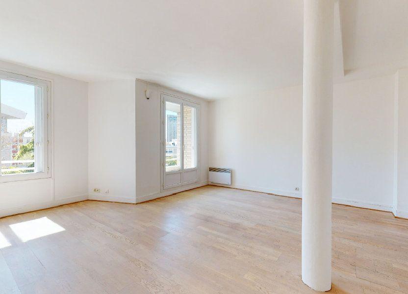 Appartement à louer 42.08m2 à Le Havre