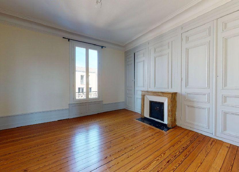 Appartement à louer 69.99m2 à Le Havre