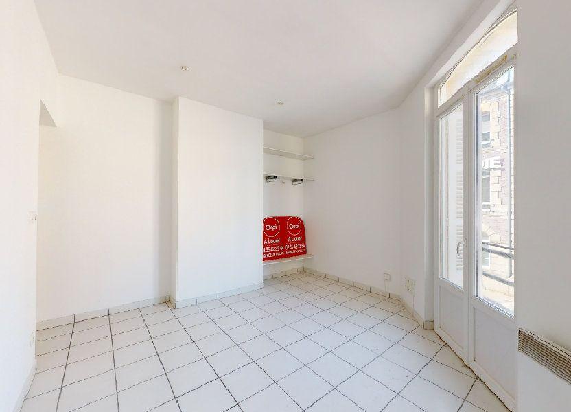 Appartement à louer 22.6m2 à Le Havre