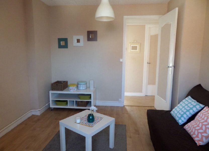 Appartement à louer 34.63m2 à Le Havre
