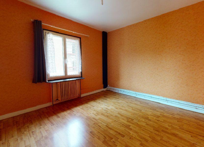 Appartement à louer 26.06m2 à Le Havre