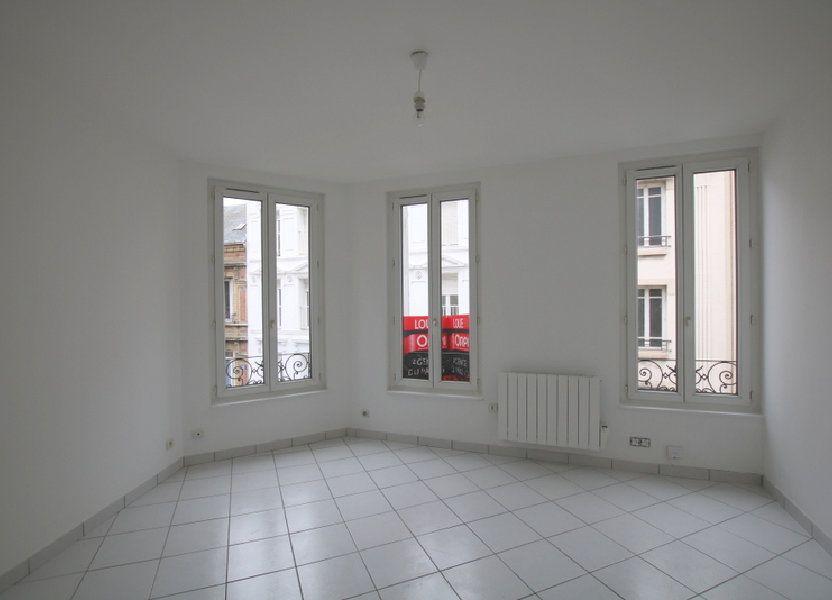 Appartement à louer 30.18m2 à Le Havre