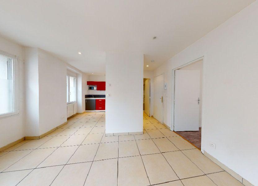 Appartement à louer 35.12m2 à Le Havre