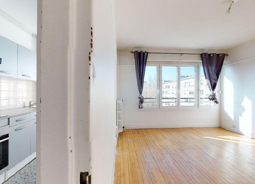 Appartement à louer 62.38m2 à Le Havre
