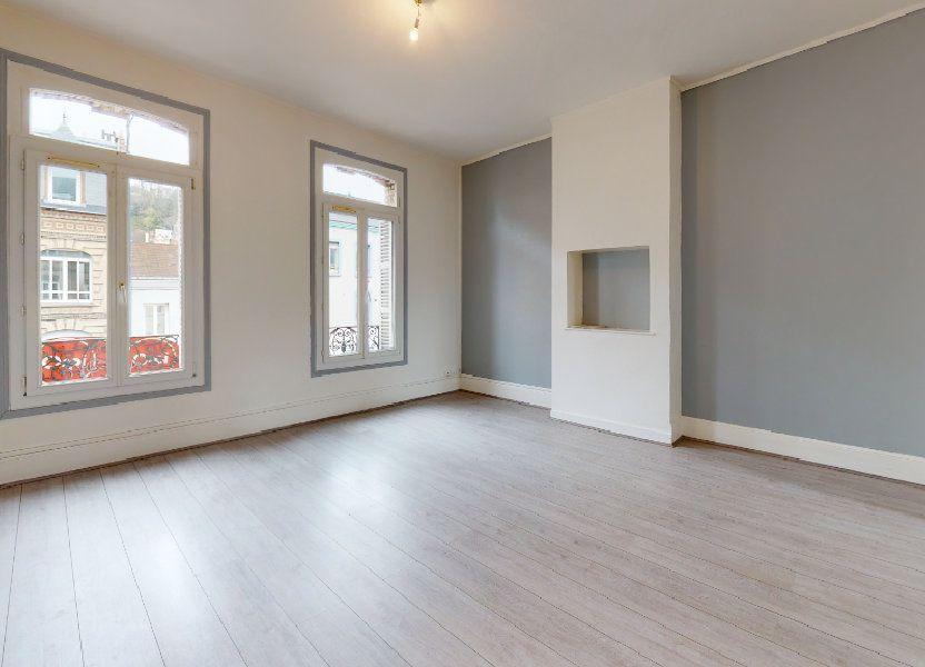 Appartement à louer 77.8m2 à Le Havre