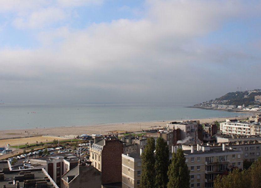 Appartement à louer 85.25m2 à Le Havre