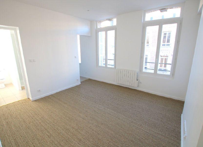 Appartement à louer 46.41m2 à Le Havre