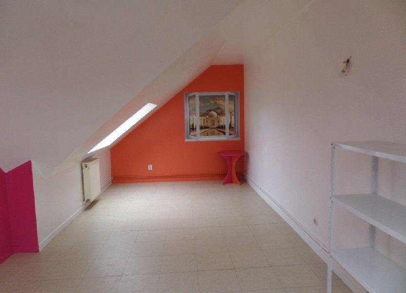Appartement à louer 21.92m2 à Le Havre