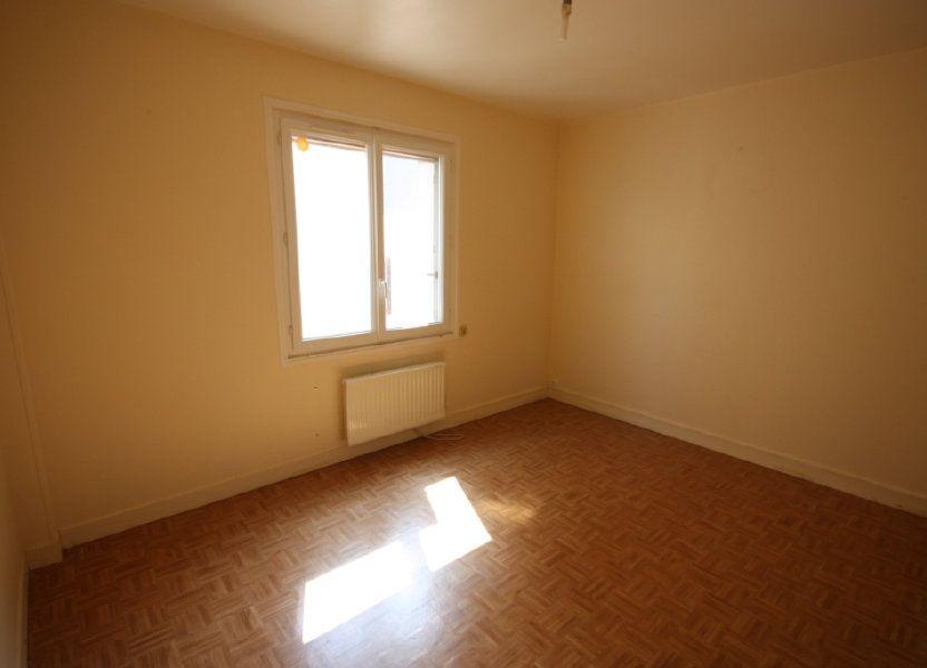 Appartement à louer 26.86m2 à Le Havre