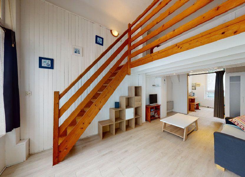 Appartement à louer 23.58m2 à Le Havre