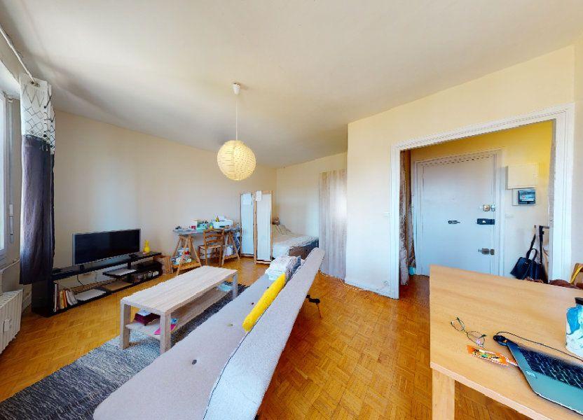 Appartement à louer 38.61m2 à Le Havre