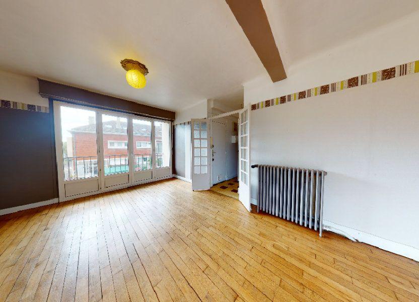 Appartement à louer 61.5m2 à Le Havre
