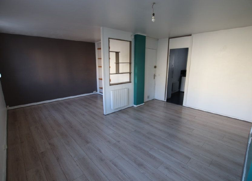 Appartement à louer 58.87m2 à Le Havre
