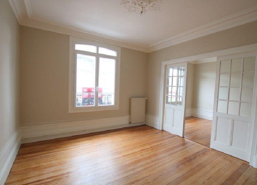 Appartement à louer 68.39m2 à Le Havre