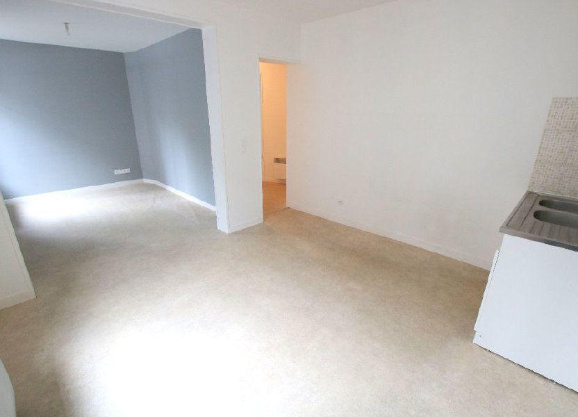 Appartement à louer 54.29m2 à Le Havre