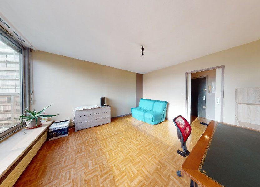 Appartement à louer 35.21m2 à Le Havre