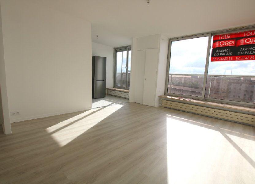 Appartement à louer 35.23m2 à Le Havre