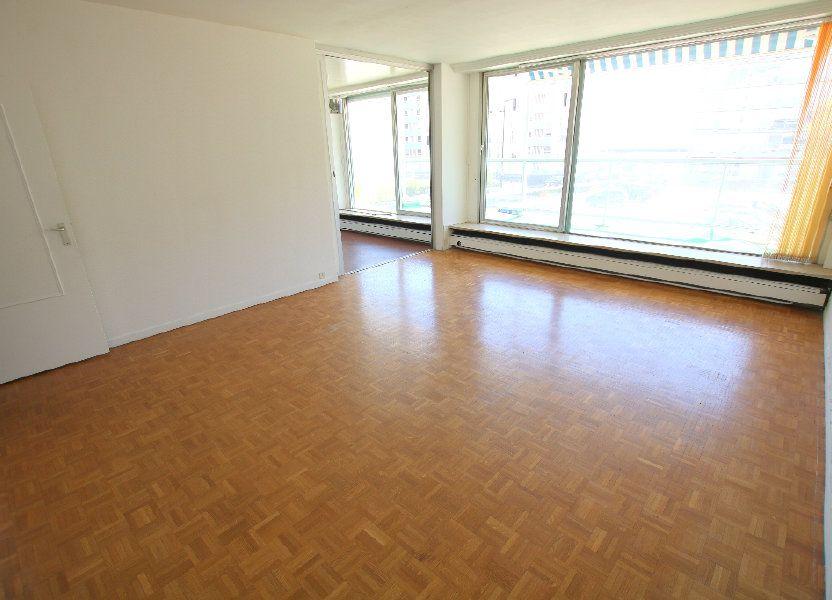 Appartement à louer 81.53m2 à Le Havre