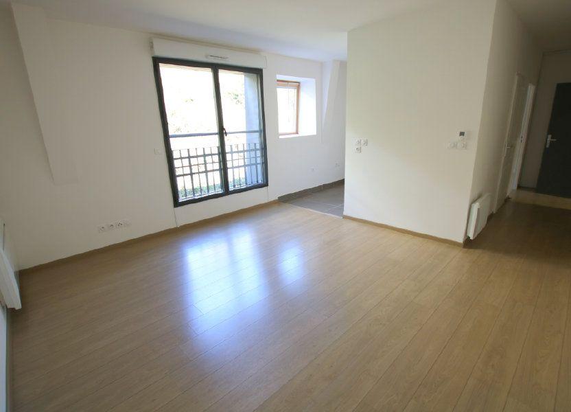 Appartement à louer 44.58m2 à Le Havre