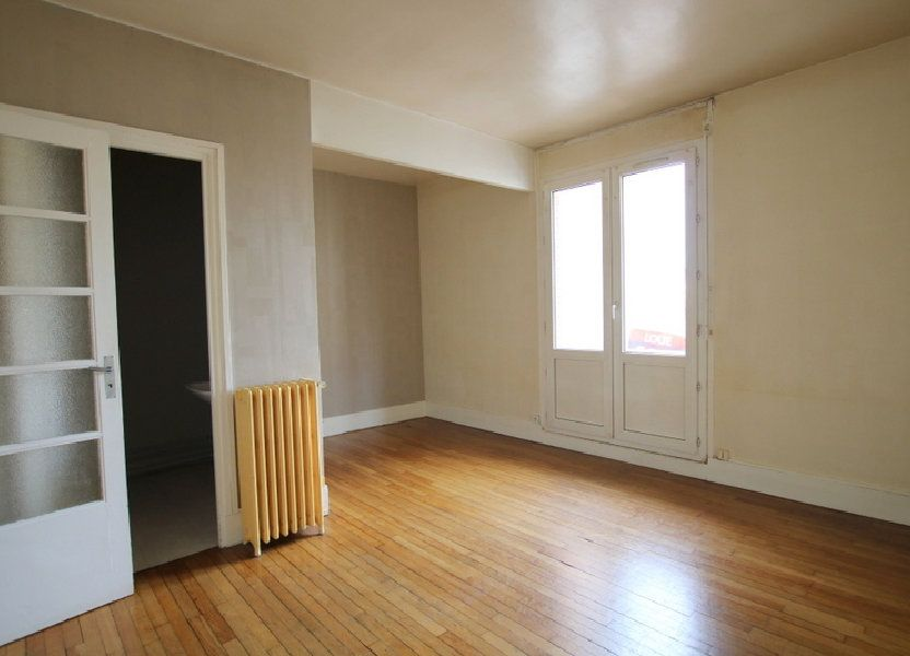 Appartement à louer 30.66m2 à Le Havre