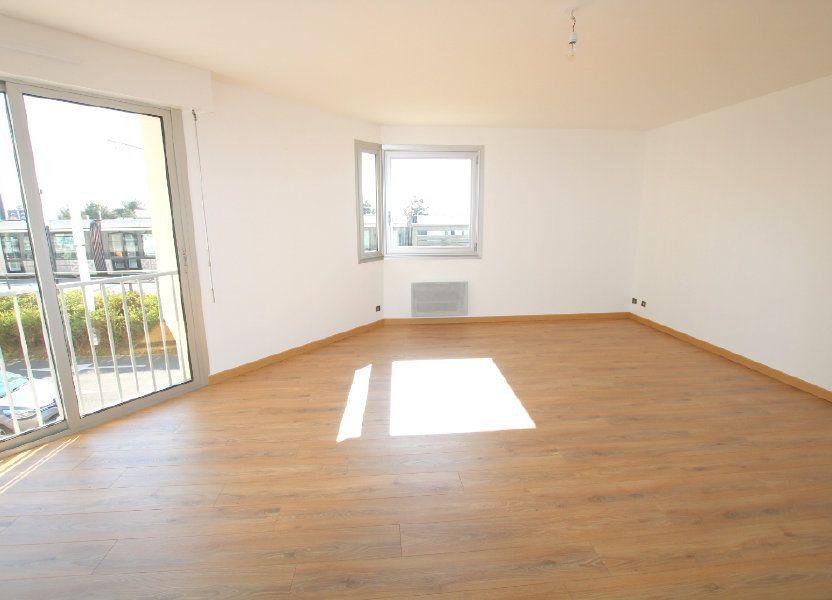 Appartement à louer 59.45m2 à Le Havre