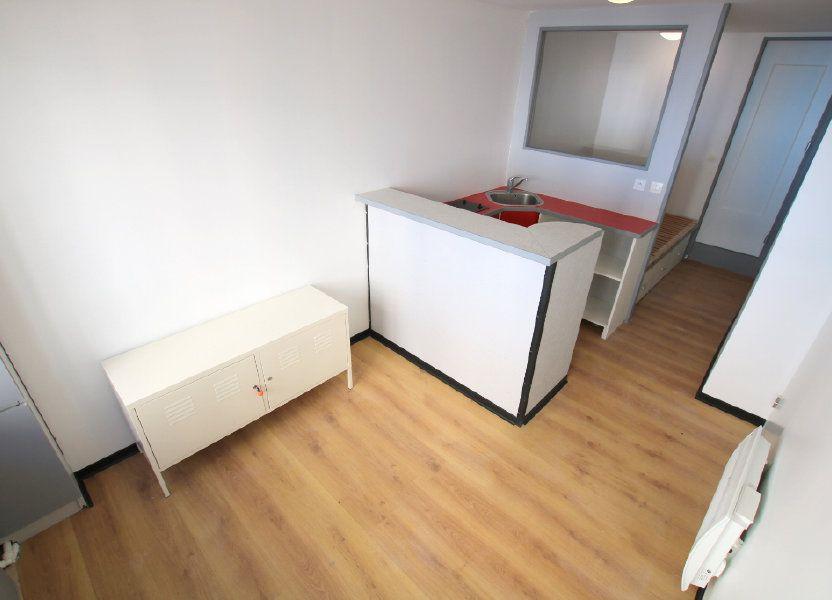 Appartement à louer 17.14m2 à Le Havre