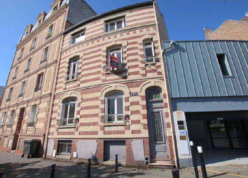 Maison à louer 117.74m2 à Le Havre