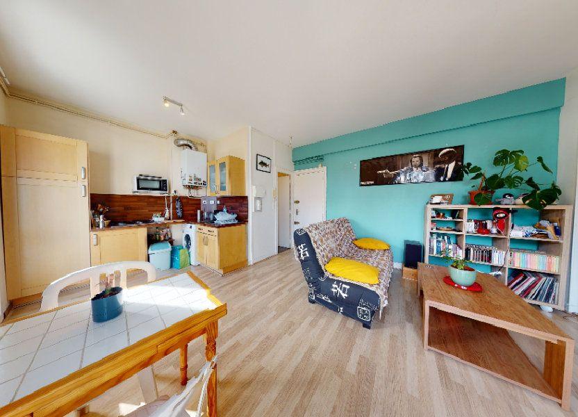 Appartement à louer 36.62m2 à Le Havre