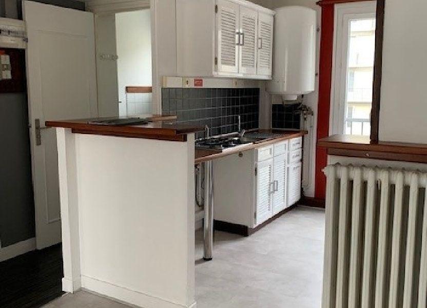 Appartement à louer 42.23m2 à Le Havre