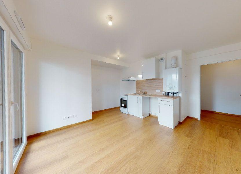 Appartement à louer 26.85m2 à Montivilliers