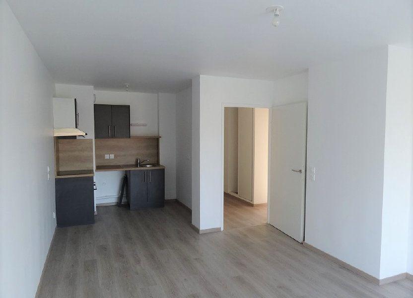 Appartement à louer 60.74m2 à Montivilliers