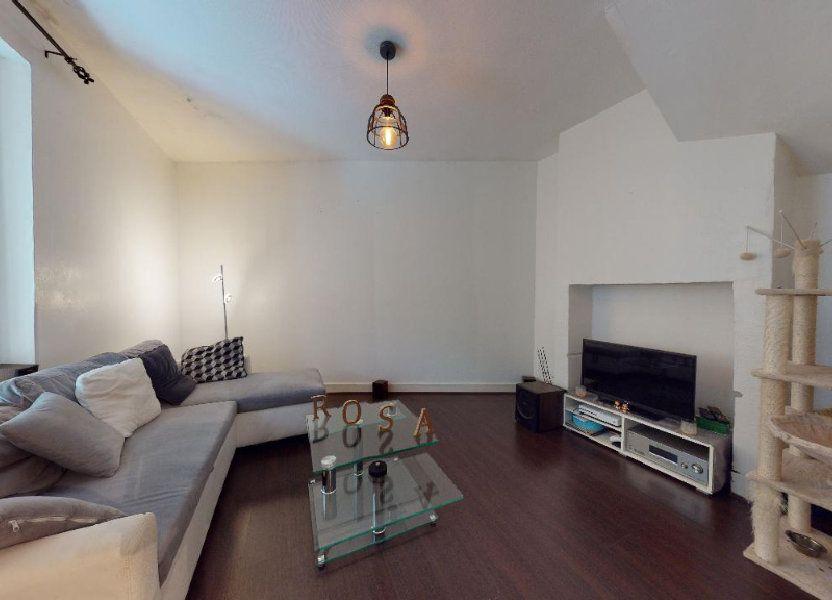 Maison à vendre 98m2 à Le Havre