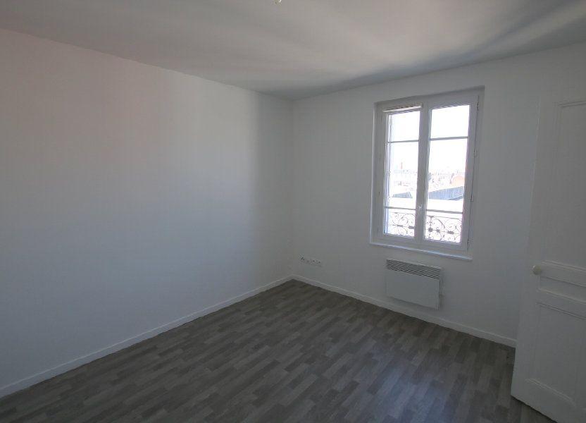 Appartement à louer 24.42m2 à Le Havre