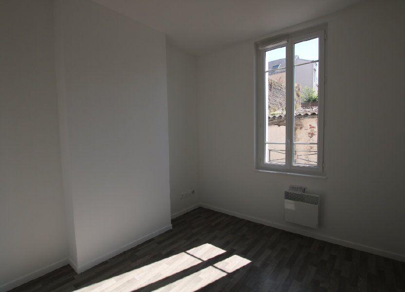 Appartement à louer 46.03m2 à Le Havre