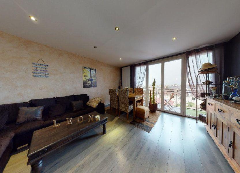 Appartement à vendre 63.57m2 à Le Havre