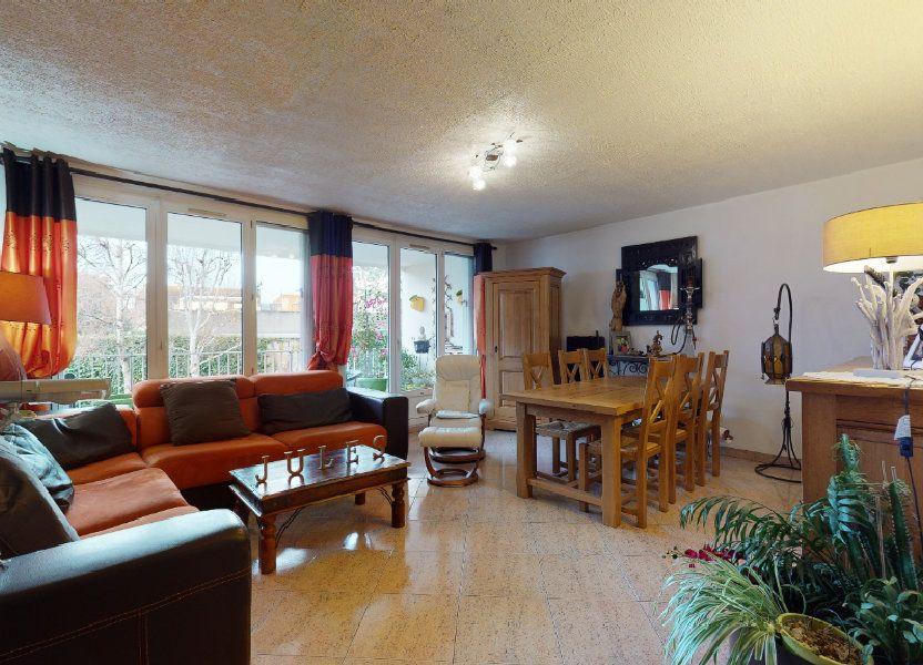 Appartement à vendre 77m2 à Le Havre
