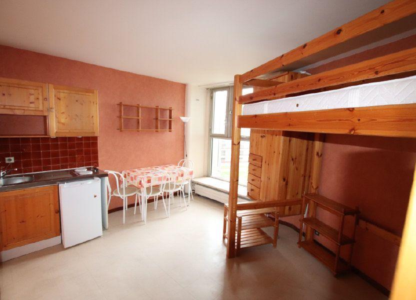 Appartement à louer 21.63m2 à Le Havre