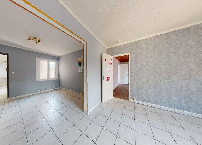 Appartement à louer 65.95m2 à Le Havre