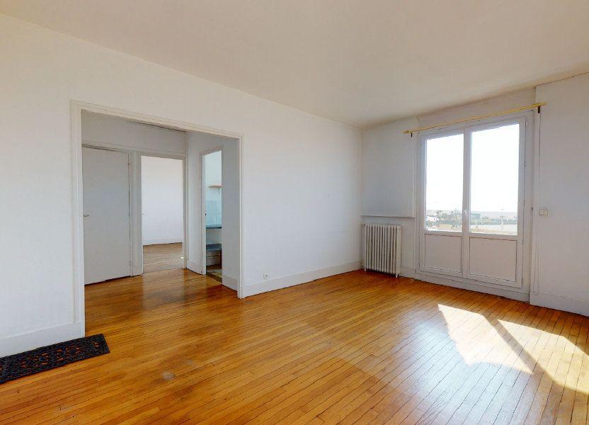 Appartement à louer 49.84m2 à Le Havre