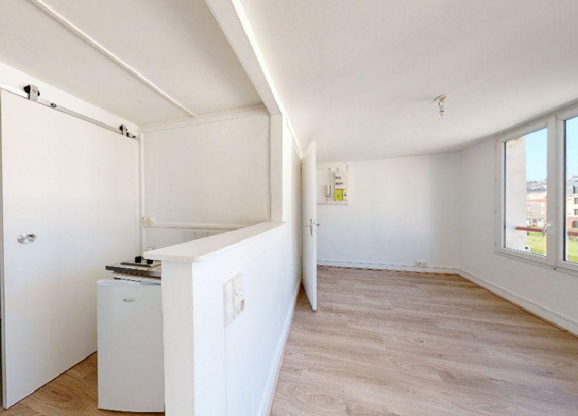 Appartement à louer 26.03m2 à Le Havre