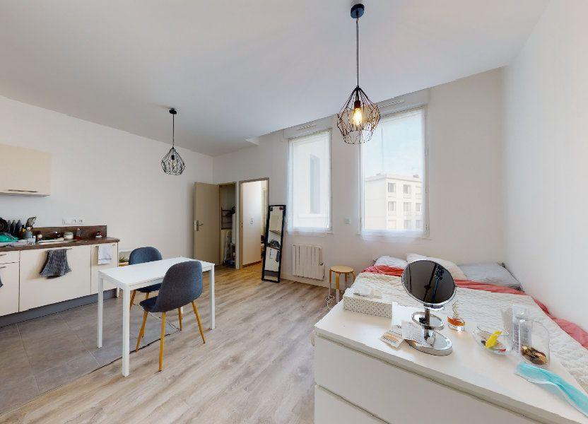 Appartement à louer 25.5m2 à Le Havre